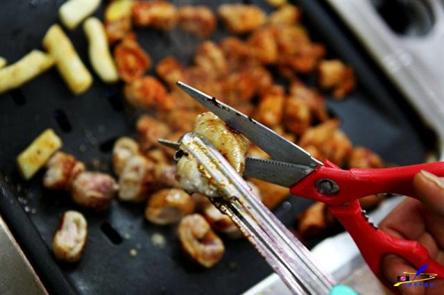 身在韩国,这些美食不能错过